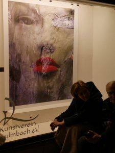 #knoten im historischem badhaus | kunstverein kulmbach